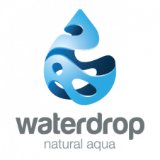 Water Drop Vector Logo images