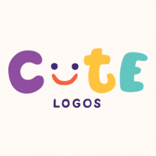 Cute Logo Vector images