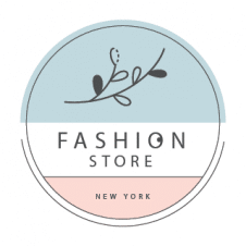 Fashion Store Shop Logo Vector images