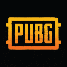 PUBG Mobile Logo Vector images