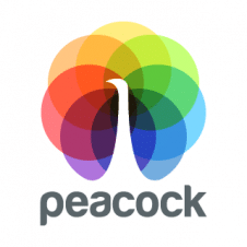 Peacock Logo Vector images