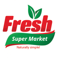 Supermarket Logo Vector images