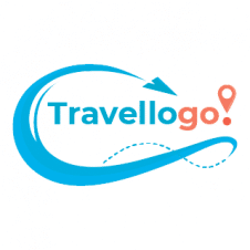Travel Agency Logo Design Vector images