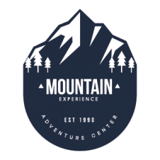 Adventure Mountain Logo Vector images