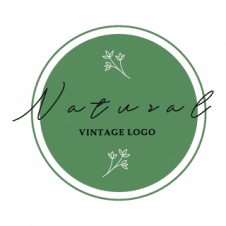 Decorative Logo Design Vector images