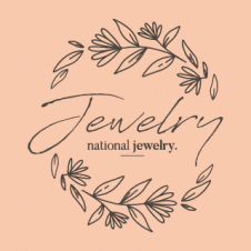 Jewelry Hand Drawn Sketch Logo Vector images